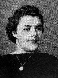 Anna Elizabeth <I>Roberson</I> Wiseman