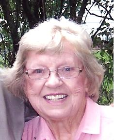 Dorcas Ann <I>Devine</I> Bailey