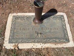Linda Faye Hartmann