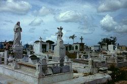 Cementerio de Cárdenas