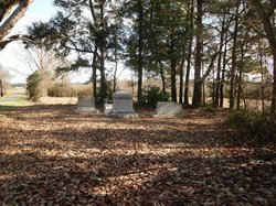 Pitman-Barnes Cemetery