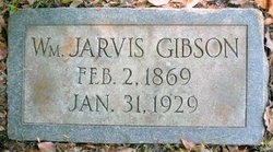 William Jarvis Gibson