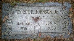 George E. Johnson, Jr.