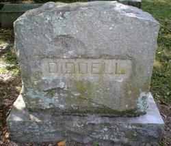 James Alexander Diddell