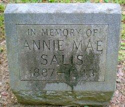 Annie Mae Salis