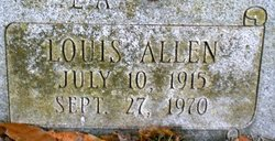 Louis Allen Powers