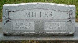 Edward T. Miller