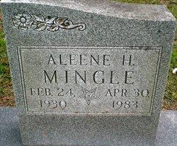 Aleene H. Mingle