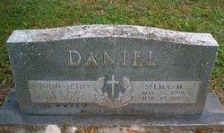 Selma M. Daniel