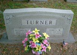 James W. Turner