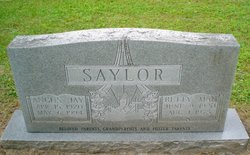Betty Mae Saylor
