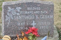 Santiago B. Guiam