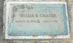 Willis B. Craker