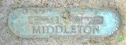 Arthur C. Middleton