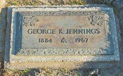 George K. Jennings