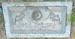 Darla Y. Morris