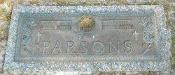 Geneva <I>Billings</I> Parsons