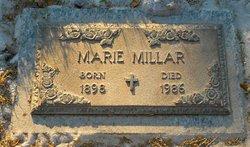 Marie Millar