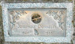 Josephine Donnelly