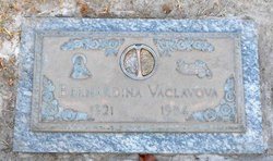 Bernardina Vaclavova