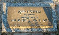 John Frances Chiulli