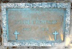 Louise J Hoffman
