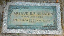 Arthur Robert Pinkerton