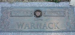 Ernest Lee Warnack