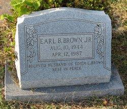 Earl B. Brown, Jr