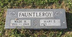 Wade H. Fauntleroy