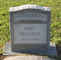 Mary Braxton