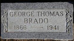 George Thomas Brado