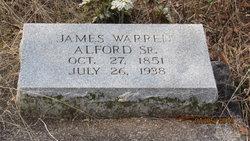 James Warren Alford Sr.