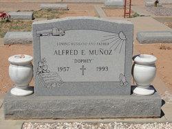 "Alfred E ""Dophey"" Munoz"