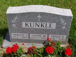 Phillip R Kunkle