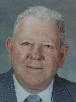 Melvin Dean Spake