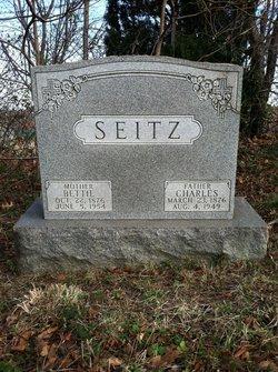 Bettie Seitz