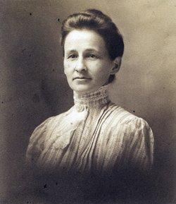 Mary Louise <I>Jones</I> Baker