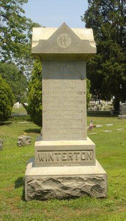 Roy L. Winterton