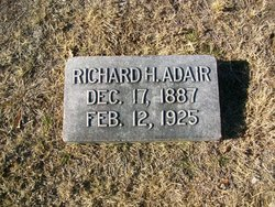 Richard Hall Adair