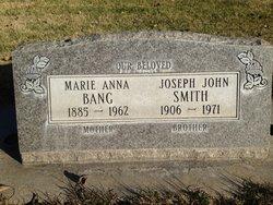 Marie Anna Bang