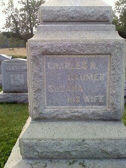 Charles Newton Gaumer