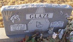 "Charles ""Chuck"" Glaze Jr."