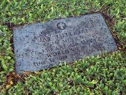 1Lt Jay J. Elliott