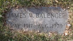 James W. Balenger