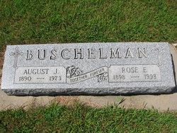 Rose E <I>Asbra</I> Buschelman