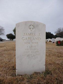 James J Garland