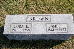 Cora <I>Campbell</I> Brown