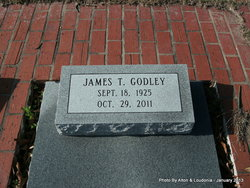 "James Thermon ""J.T."" Godley"