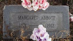 Margaret Abbott
